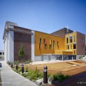 Kaufmann Program Center / Renaissance 3 Architects  Ed Massery