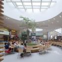Mix C / Callison Architects © Callison Architects