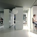 Office Refurbishment / hiboux Architecture Courtesy of Hiboux Architecture