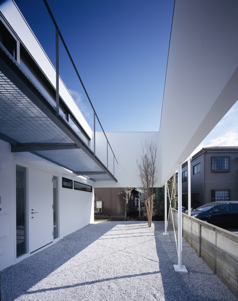 RING / APOLLO Architects &amp; Associates