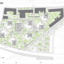 Badel Block Complex Proposal (8) street level plan