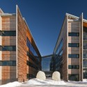 Copperhill Mountain Lodge / AIX Arkitekter AB © Nic Lehoux