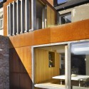 Extension In The Liberties / Donaghy & Dimond Architects © Ros Kavanagh