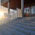 The Twins Science Park / 24H architecture (2) © Boris Zeisser