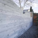 Laneway Wall Garden House / Donaghy &amp; Dimond Architects   Ros Kavanagh
