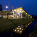 Courtesy of EGM architecten