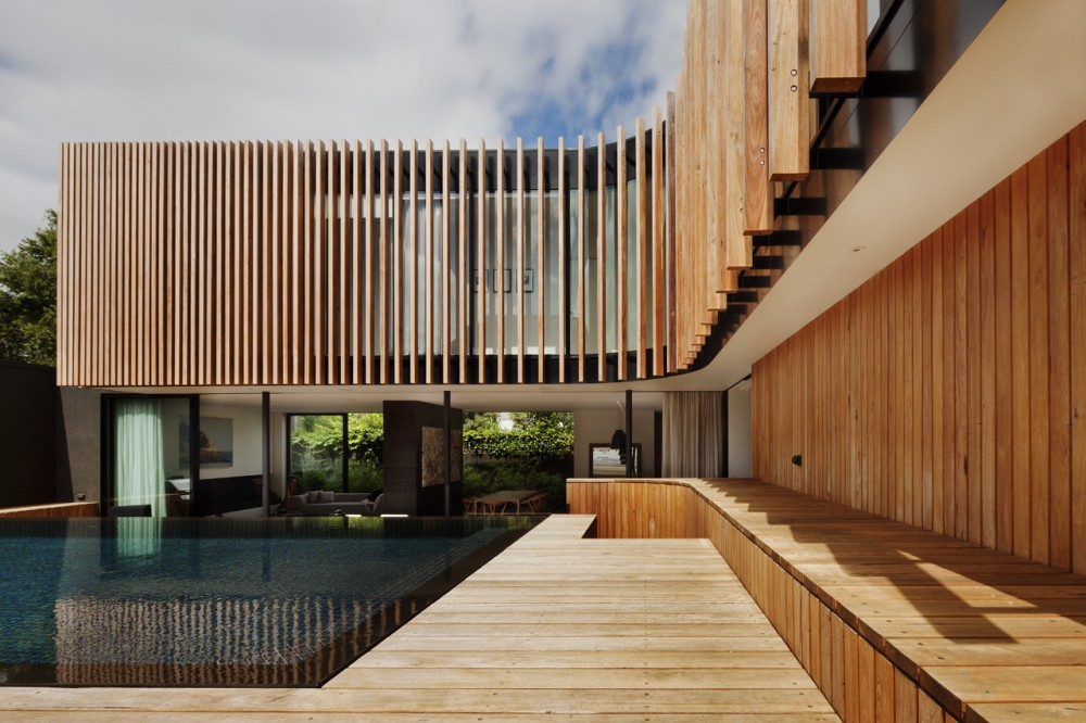 Kooyong Residence / Matt Gibson Architecture