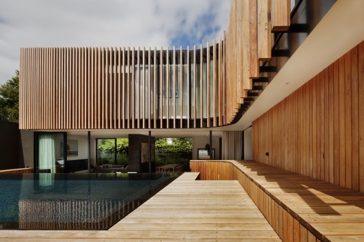 Kooyong Residence / Matt Gibson Architecture (17) @ SMG