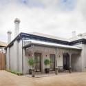 Kooyong Residence / Matt Gibson Architecture (6) @ SMG