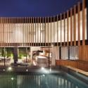 Kooyong Residence / Matt Gibson Architecture (5) @ SMG