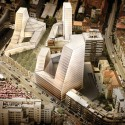 Badel Block Complex Proposal (2)  Chris Shusta