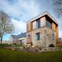 2012 RIBA Award Winners Announced (12) Bogbain Mill, Maryburgh by Rural Design © Andrew Lee