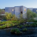 2012 RIBA Award Winners Announced (20) The Hepworth Wakefield, Wakefield by David Chipperfield Architects © Iwan Baan