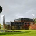 2012 RIBA Award Winners Announced (24) PJ Carroll's Factory, Dundalk, Ireland by Scott Tallon Walker Architects © Paul Tierney