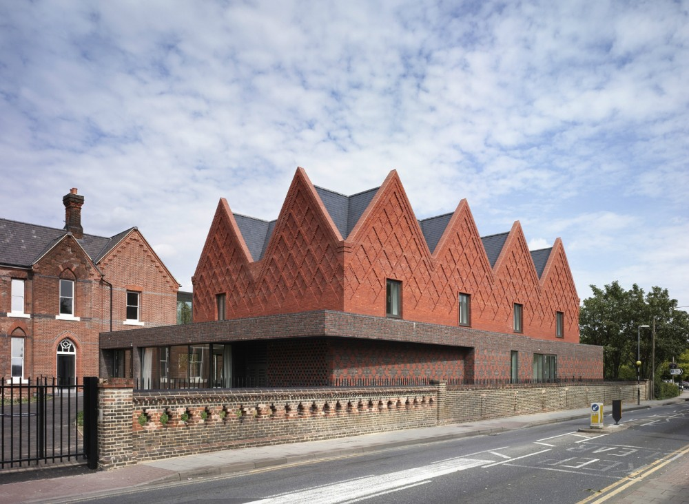 2012 RIBA Award Winners Announced