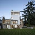 2012 RIBA Award Winners Announced (7) North House, Bowden by Roger Stephenson Architects © Daniel Hopkinson