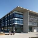 2012 RIBA Award Winners Announced (3) Loughborough Design School, Loughborough by Burwell Deakins Architects © Hufton+Crow