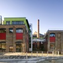 2012 RIBA Award Winners Announced (5) Toffee Factory, Newcastle upon Tyne by xsite architecture © Jill Tate