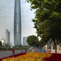 5-GIFC_02_Jonathan_Leijonhufvud Guangzhou International Finance Centre, Guangzhou, China / Wilkinson Eyre Architects © Jonathan Leijonhufvud
