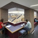 Kingston Business School / Hawkins\Brown  (3) © Hufton+Crow