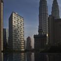 12 - Albert Lim One KL, Kuala Lumpur, Malaysia / SCDA Architects © Albert Lim