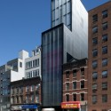 25Bowery view - Tom Powel Sperone Westwater, Bowery, New York City / Foster + Partners © Tom Powel