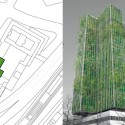 'Bambooline Berlin' (6) Courtesy of Peter Ruge Architekten