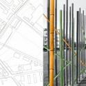 'Bambooline Berlin' (18) Courtesy of Peter Ruge Architekten