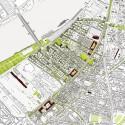 Brazza Nord Bordeaux Masterplan (6) masterplan