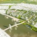 Brazza Nord Bordeaux Masterplan (1) Courtesy of KCAP