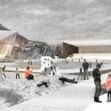 Klaksvik City Center Proposal (4) Courtesy of DL+A _ SIZE*