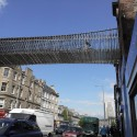 Leith Walk 'Green Bridge' (5) Courtesy of biomorphis