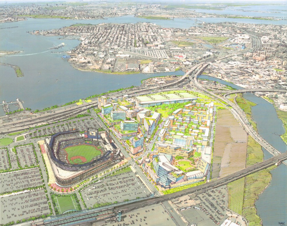 A Bright Future for Willets Point &#8211; Redevelopment on an Environmentally Marred Peninsula