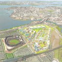 Willets Point Redevelopment Plan (1) © NYC EDC