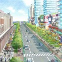 Willets Point Redevelopment Plan (2) © NYC EDC