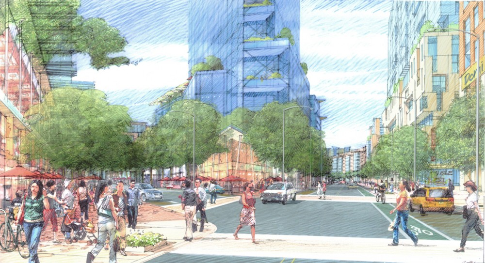 A Bright Future for Willets Point – Redevelopment on an Environmentally Marred Peninsula