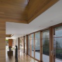 Kentfield Hillside Residence / Turnbull Griffin Haesloop Architects  David Wakely Photography