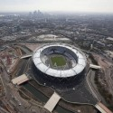 London Olympic Stadium / Populous  ODA