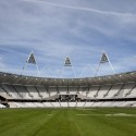 London Olympic Stadium / Populous  Morley von Sternberg