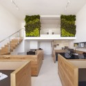 The Offices of Buck ONeill Builders / Jones | Haydu (8)  Bruce Damonte
