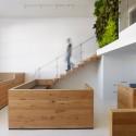 The Offices of Buck O'Neill Builders / Jones | Haydu (7) © Bruce Damonte