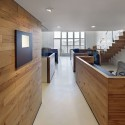 The Offices of Buck O'Neill Builders / Jones | Haydu (6) © Bruce Damonte