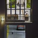 The Offices of Buck O'Neill Builders / Jones | Haydu (1) © Bruce Damonte