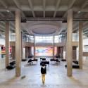 Palais de Tokyo Expansion by Lacaton & Vassal (13) © Florent Michel
