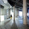 Palais de Tokyo Expansion by Lacaton & Vassal (9) © Florent Michel
