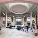 Palais de Tokyo Expansion by Lacaton & Vassal (8) © Florent Michel
