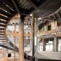Palais de Tokyo Expansion by Lacaton & Vassal (7) © Florent Michel