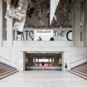 Palais de Tokyo Expansion by Lacaton & Vassal (6) © Florent Michel