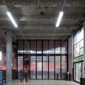 Palais de Tokyo Expansion by Lacaton & Vassal (4) © Florent Michel