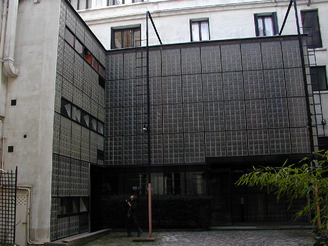 AD Classics: Maison de Verre / Pierre Chareau + Bernard Bijvoet